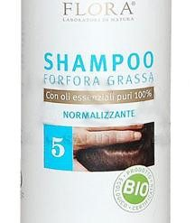 SHAMPOO ANTIFORFORA GRASSA BIO da 150ml-0