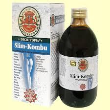 SLIM-KOMBU confezione da 500ml.-0