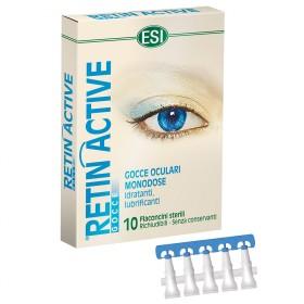 RETINACTIVE gocce Monodose idratanti-0