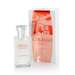 CORALLO EXENTHIA MEDITERRANEA Eau de Parfum da 50ml.-0