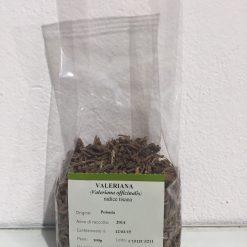 VALERIANA radice da 100 g -0