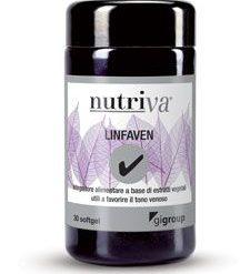 LINFAVEN NUTRIVA da 30 softgel-0