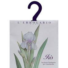SACCHETTO PROFUMATO PER GUARDAROBA IRIS-0
