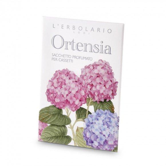 SACCHETTO PROFUMATO PER CASSETTI ORTENSIA-0