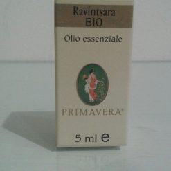 OLIO ESSENZIALE RAVINTSARA BIO da 5 ml-0