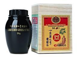 HWA SIGILLO ORO GINSENG COREANO in estratto molle da 50 g-0